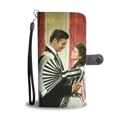Gone With The Wind Wallet Case 3 - CreatedOn Disney