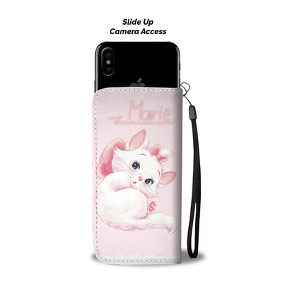 Aristocats Wallet Case 1