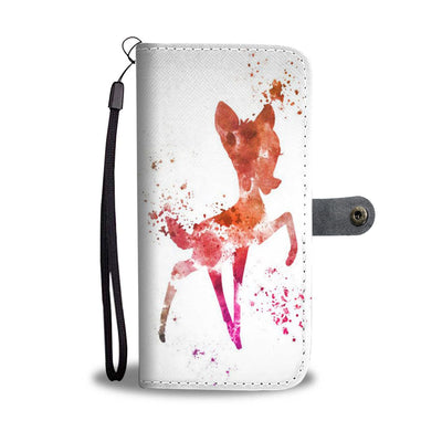 Bambi Wallet Case 6