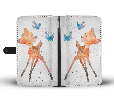 Bambi Wallet Case 7