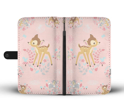 Bambi Wallet Case 8
