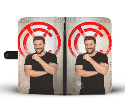 Chris Young Wallet Case 7