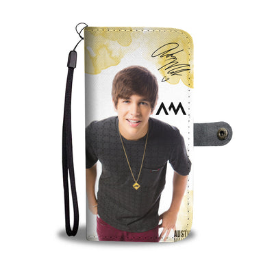 Austin Mahone Wallet Case 2