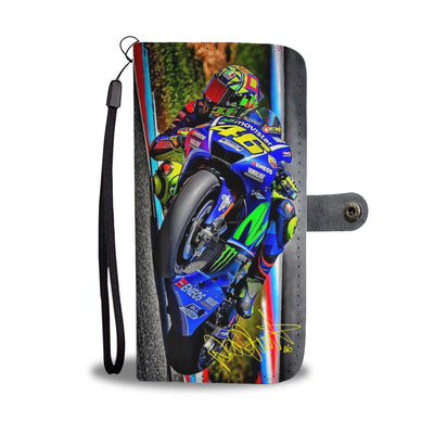 VR46 Wallet Case 2 - CreatedOn Disney