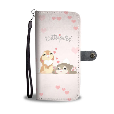Bambi Wallet Case 12