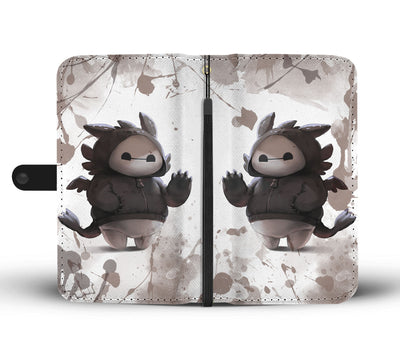 Baymax - Big Hero 6 Wallet Case 8 - CreatedOn Disney