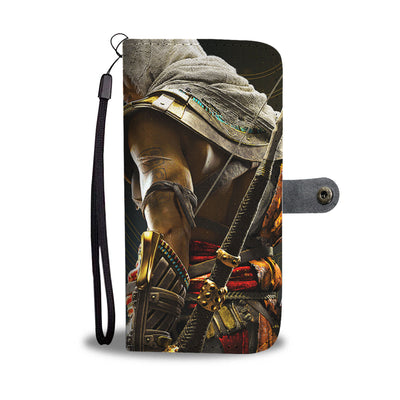 Assassin's Creed Wallet Case 2