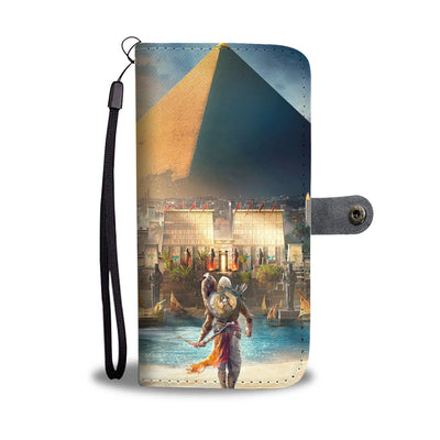 Assassin's Creed Wallet Case 3