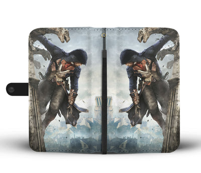 Assassin's Creed Wallet Case 4