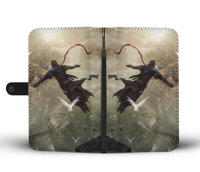 Assassin's Creed Wallet Case 5