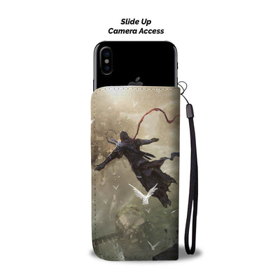 Assassin's Creed Wallet Case 5 - CreatedOn Disney
