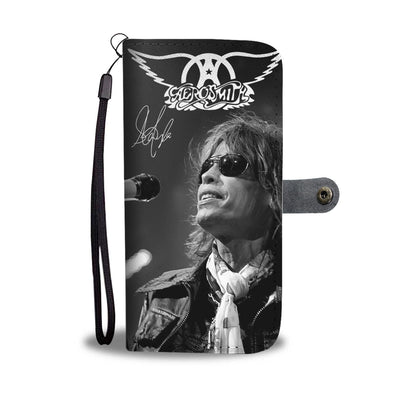 Aerosmith Wallet Case 5