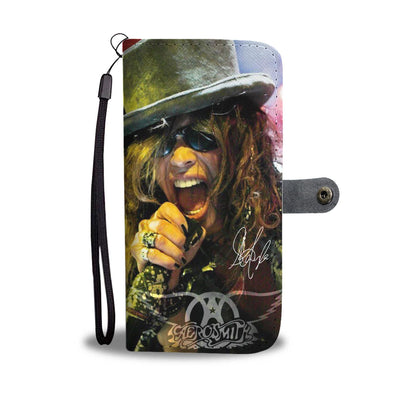 Aerosmith Wallet Case 6 - CreatedOn Disney