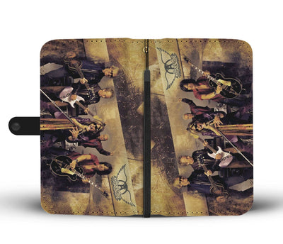 Aerosmith Wallet Case 7 - CreatedOn Disney