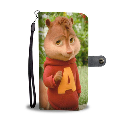 Alvin - Alvin And The Chipmunks Wallet Case 9