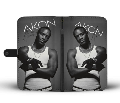 Akon Wallet Case 4 - CreatedOn Disney