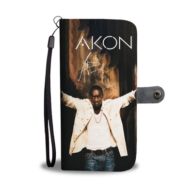 Akon Wallet Case 5 - CreatedOn Disney