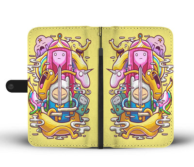 Adventure Time Wallet Case 1