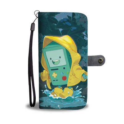 Beemo - Adventure Time Wallet Case 4 - CreatedOn Disney