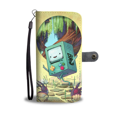 Beemo - Adventure Time Wallet Case 8 - CreatedOn Disney