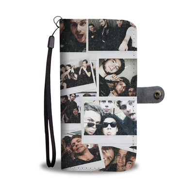 5 Seconds of Summer Wallet Case 1