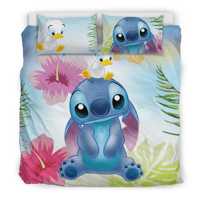 Stitch Disney Bedding Set 3