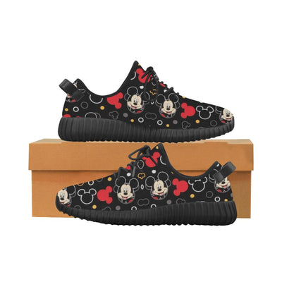 Limited Edition Mickey Shoes - CreatedOn Disney