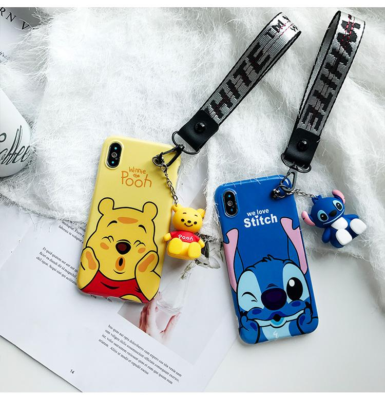 dcd7c527e5 Disney Characters Phone Cases - CreatedOn Disney