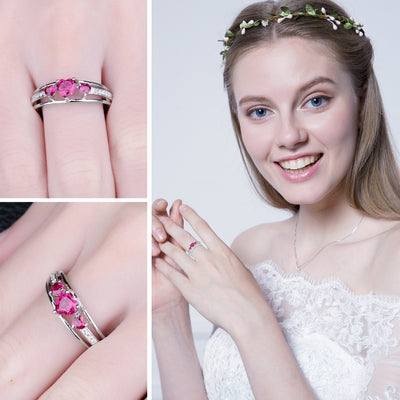 Aurora Princess Ring