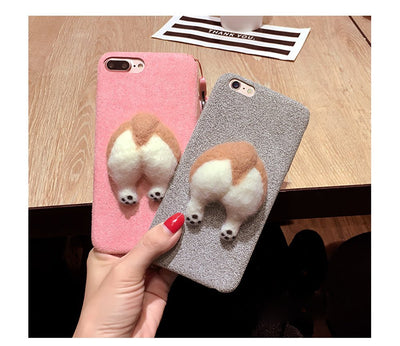 Corgi Bundle iPhone Case and Strap - CreatedOn Disney