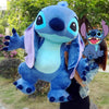 Giant Stitch Soft Plush - CreatedOn Disney