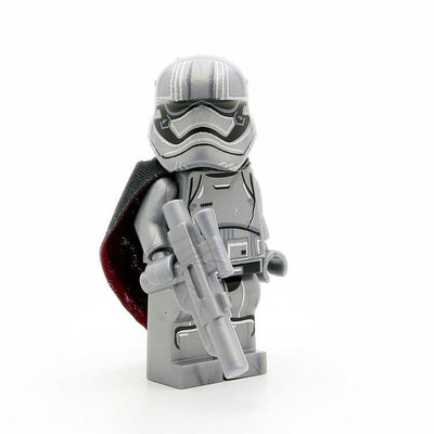 Captain Phasma Minifigure - CreatedOn Disney