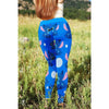 Stitch Legging 3 - CreatedOn Disney