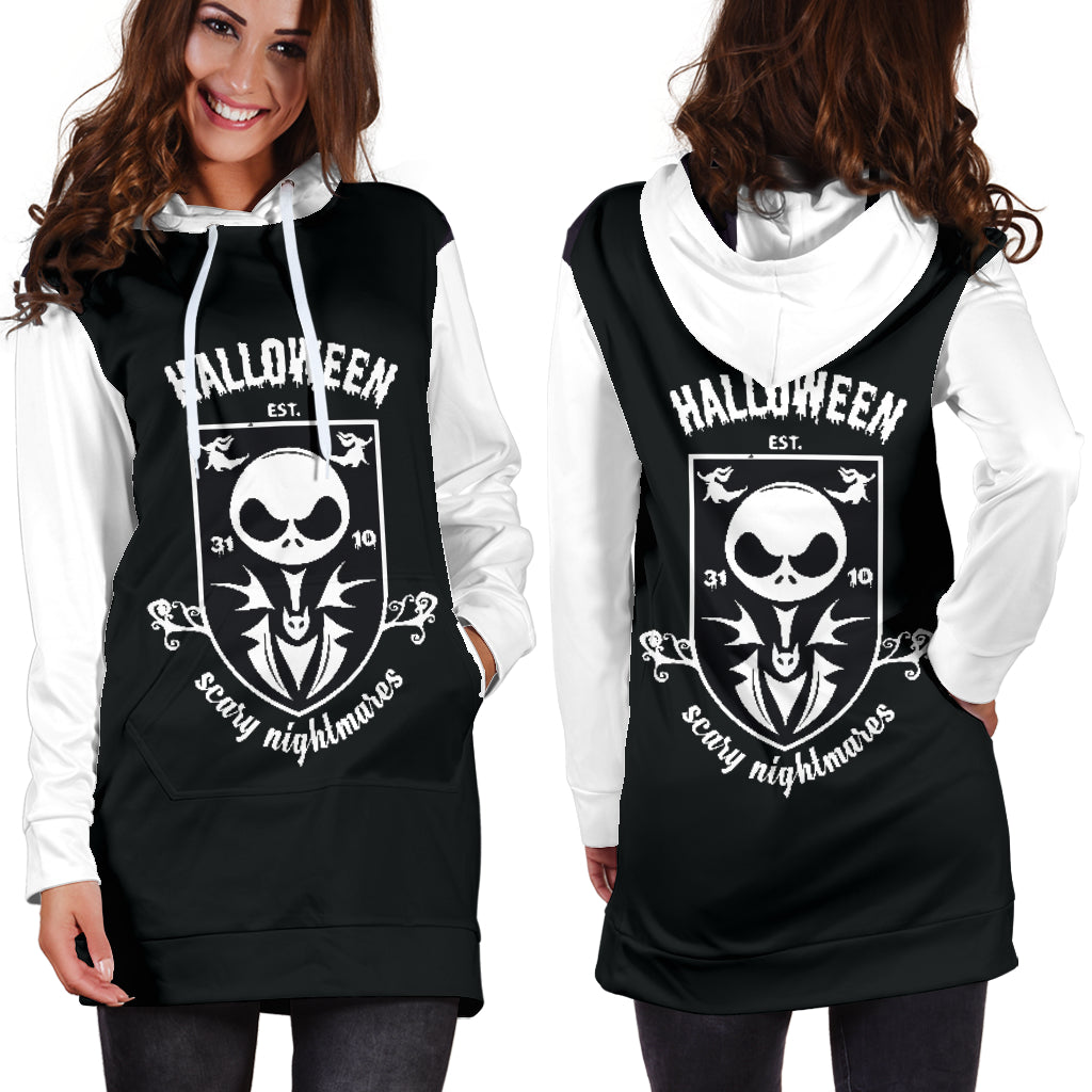 b851227565b Jack Skellington Halloween Hoodie Dress 12 - CreatedOn Disney