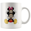 Mickey and Minnie Disney Mug 5