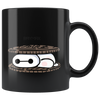 Baymax Big Hero 6 Mug 1