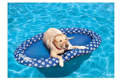 Doggy Pool Float - CreatedOn Disney