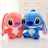 Stitch and Angel Plush