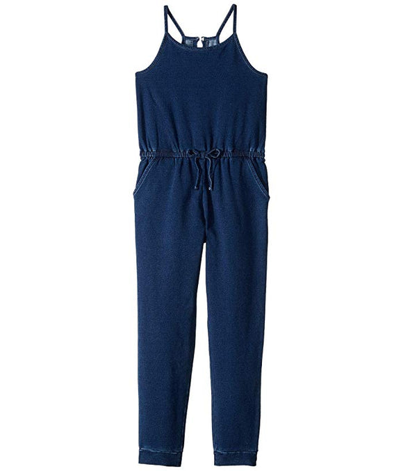 Lorrie Loose Knit Jumpsuit