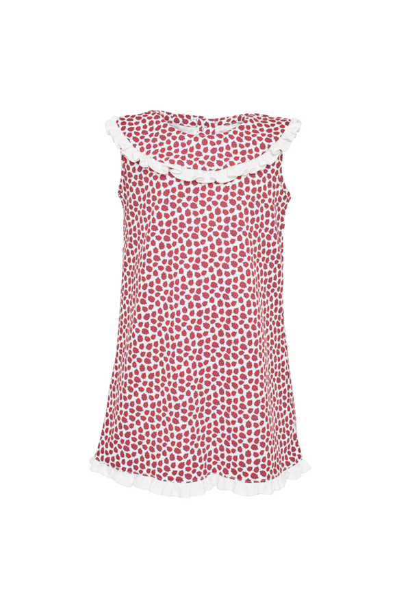 Ladybug Maris Sleeveless Dress