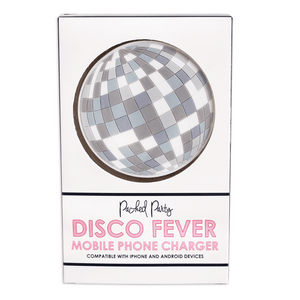 Disco Fever Mobile Phone Charger