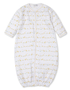 Dilly Dally Duckies Converter Gown
