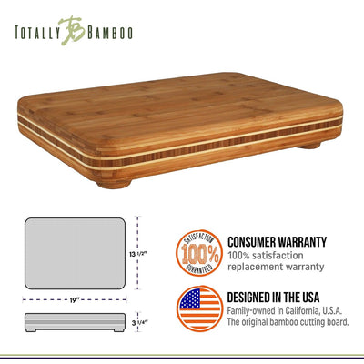 Big Easy Cutting & Serving Board
