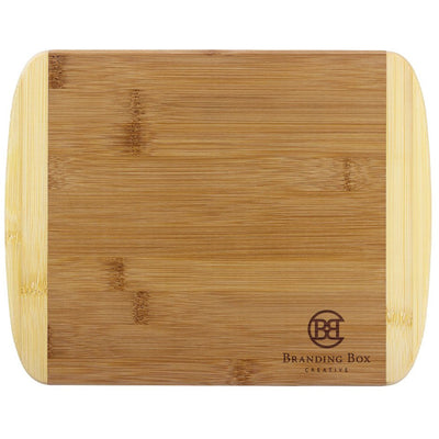 2-Tone Cutting Board - 11 inch  Item# 20-1290