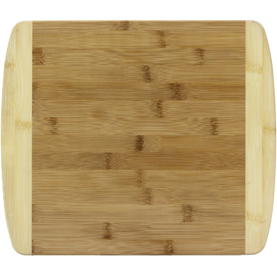 2-Tone Cutting Board - 13 inch