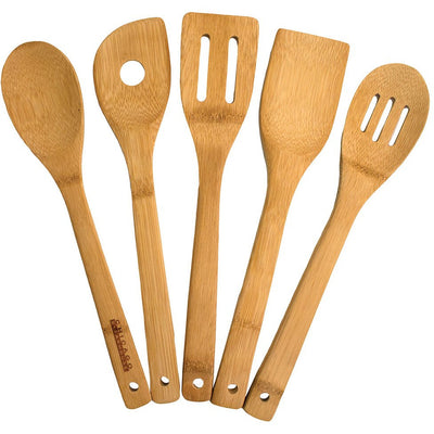 5 Pc Utensil Set