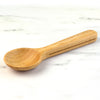 Bamboo Coffee Scoop & Clip   (#20-2402)