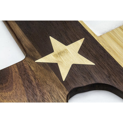 Republic of Texas Serving Board