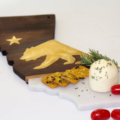 Republic of California Serving Board (#20-6405)