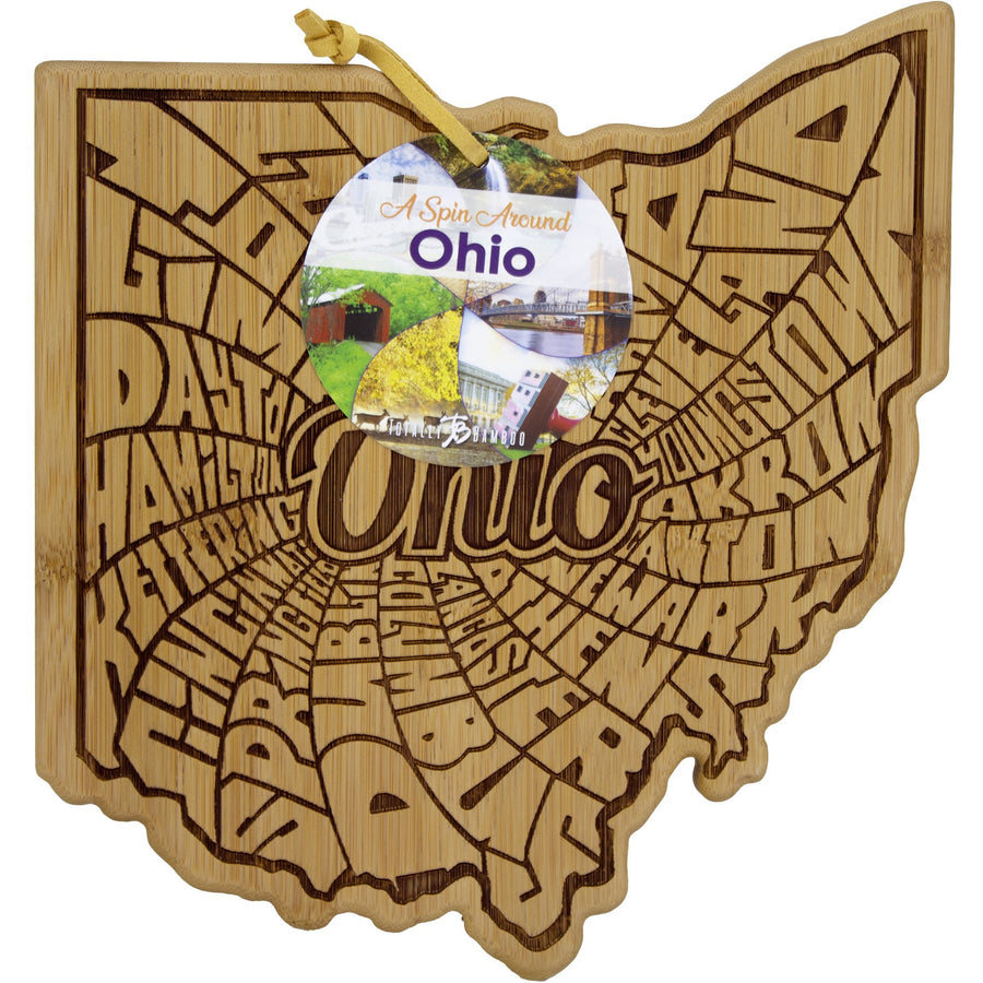 A Spin Around Ohio  (#20-6804)
